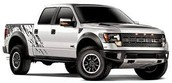 the ford raptor