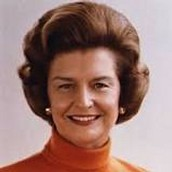 """Betty"" Ford"