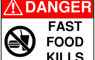 The Fast Food Industry is killing our Nation