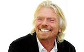 Mijn held: Richard Branson