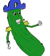 Why do we need a national pickle day?
