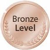 Bronze  $7,500