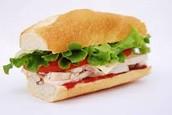 Come Get a Sandwich!