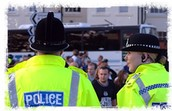 9.Police Officer
