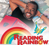 Reading Rainbow is Back!