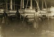 Textile mill (children)