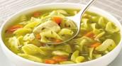 Soup & A Story