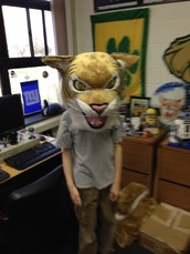 """""""IT'S A GREAT DAY TO BE A WILDCAT"""""""