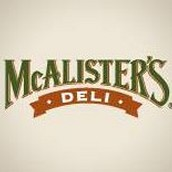 Meals to McAllister's