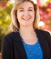 Councilwoman Bonnie Gore
