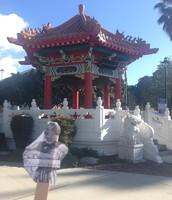 CHINESE PAVILLION