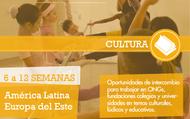 Ciudadano Global Cultura