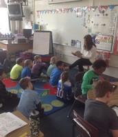 Mrs. Bodle's Class