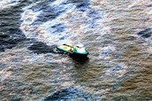 The Oil Spill of August 22, 2012
