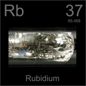 ABOUT RUBIDIUM