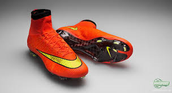 mercurial superfly