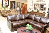 About Upscale Consignment Furniture & Decor
