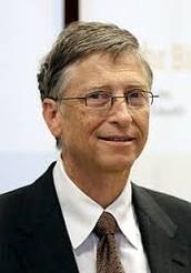 Sponsored by: Bill Gates
