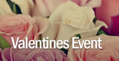 We're so excited that you chose to attend our annual Valentines Event at Every Body Massage.