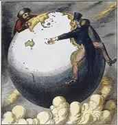 1. Imperialism