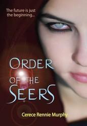 Order of the Seers  (Order of the Seers Trilogy - Book 1)