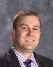 Superintendent Richard Cooper