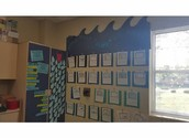 New Class Work Displayed!