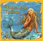 Syrenka the mermaid