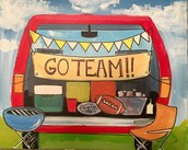 Game Day Tailgate!