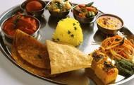 Gujarati Foods.