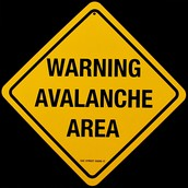 Where Are Avalanches Formed?