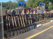 Shovels & Students