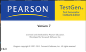 Publisher tests