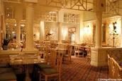 Grand Floridian Cafe'