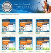 Thrive Experience Packs