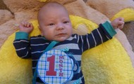 I'm one month old today