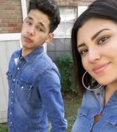 My boyfriend ❤
