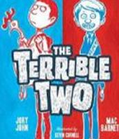 The Terrible Two by Jory & Barnett John