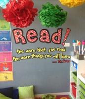 Plethora of Reading