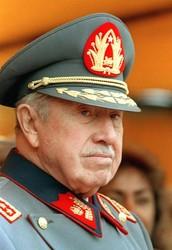 Profile of Pinochet