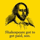"William ""Money"" Shakespeare"