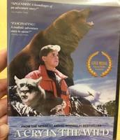 Movie Based on Hatchet