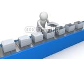 Tecnología central de la organización de manufactura