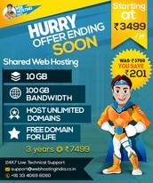 India Web Hosting