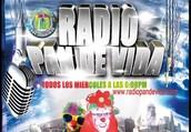 RADIO PAN DE VIDA 1710AM estara en el evento junto a COMELONCITO Y SU ELENCO