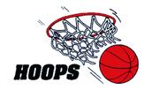hoops.