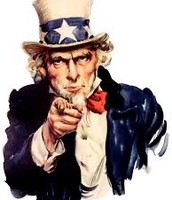 Uncle Sam Wants You to Buy Reverse Toothpaste