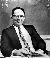 Professor Robert CW Ettinger