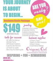 Love it?!  Gotta Have it ALL!  Join My Team!