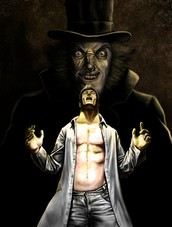 Dr.Henry Jekyll